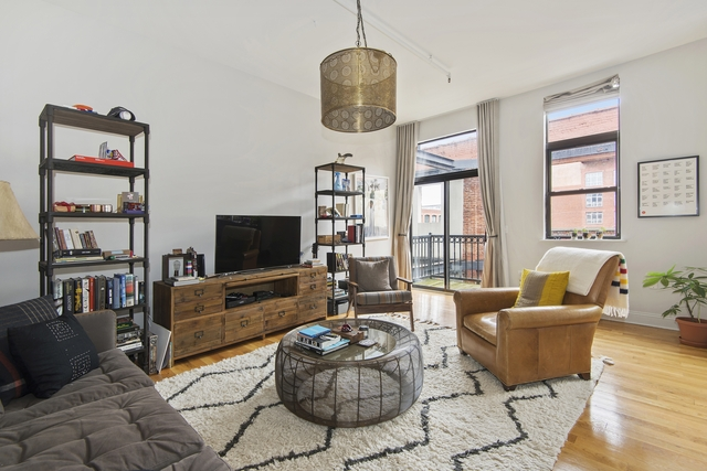 Loft, Vinegar Hill Rental in NYC for $3,200 - Photo 1