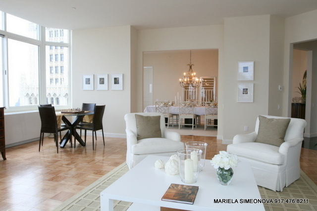 4 Bedrooms, Murray Hill Rental in NYC for $9,195 - Photo 1