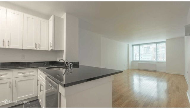 1 Bedroom, Lincoln Square Rental in NYC for $3,685 - Photo 2