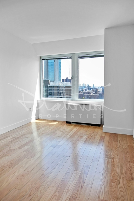 1 Bedroom, Financial District Rental in NYC for $3,625 - Photo 1