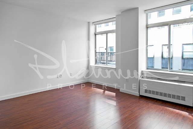 Studio, Financial District Rental in NYC for $3,022 - Photo 1