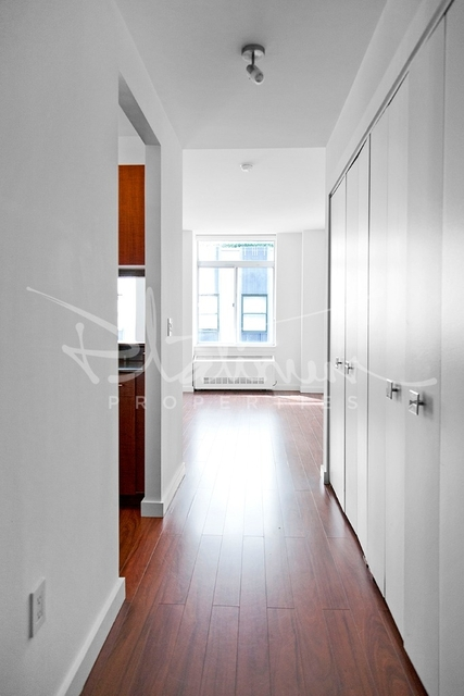 Studio, Financial District Rental in NYC for $3,335 - Photo 1