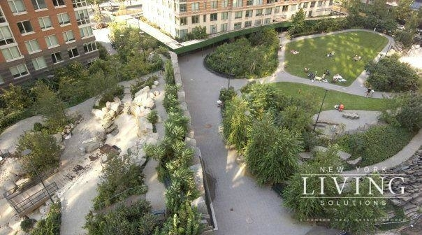1 Bedroom, Battery Park City Rental in NYC for $4,190 - Photo 2