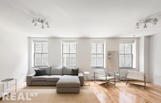 2 Bedrooms, SoHo Rental in NYC for $7,500 - Photo 2
