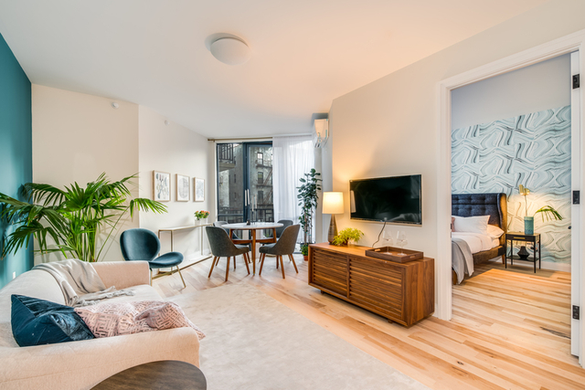 1 Bedroom, Crown Heights Rental in NYC for $3,600 - Photo 1