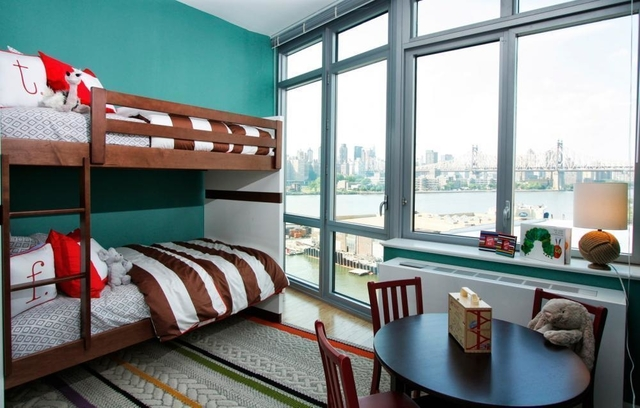 2 Bedrooms, Hunters Point Rental in NYC for $5,700 - Photo 2