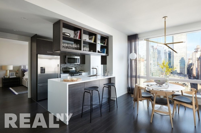 3 Bedrooms, Hell's Kitchen Rental in NYC for $9,935 - Photo 2