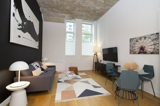 Studio, Long Island City Rental in NYC for $2,554 - Photo 2