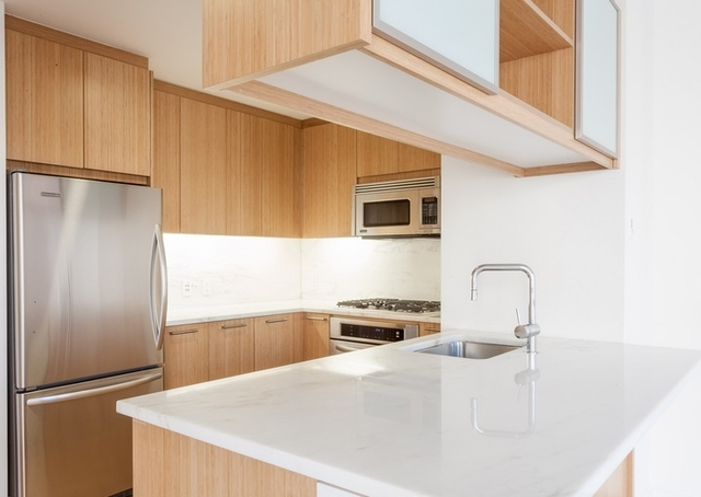 2 Bedrooms, Battery Park City Rental in NYC for $7,100 - Photo 1