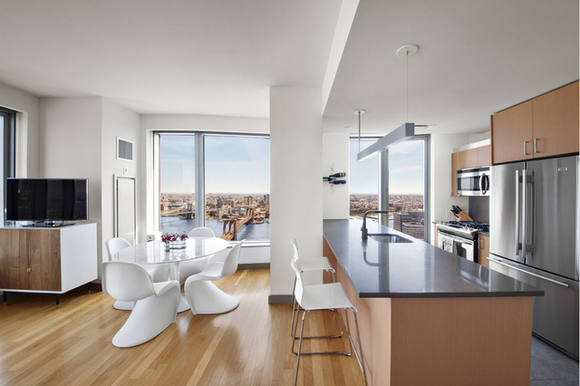 1 Bedroom, Financial District Rental in NYC for $3,800 - Photo 2
