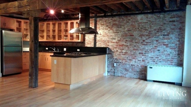 2 Bedrooms, Financial District Rental in NYC for $6,138 - Photo 1