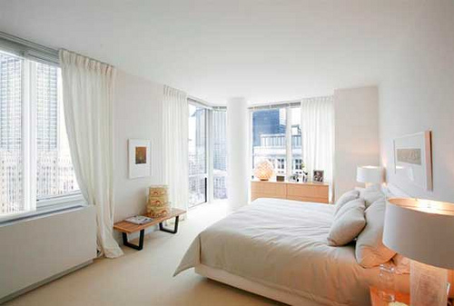 2 Bedrooms, Tribeca Rental in NYC for $6,039 - Photo 2