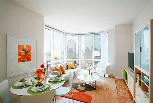 2 Bedrooms, Tribeca Rental in NYC for $5,579 - Photo 2