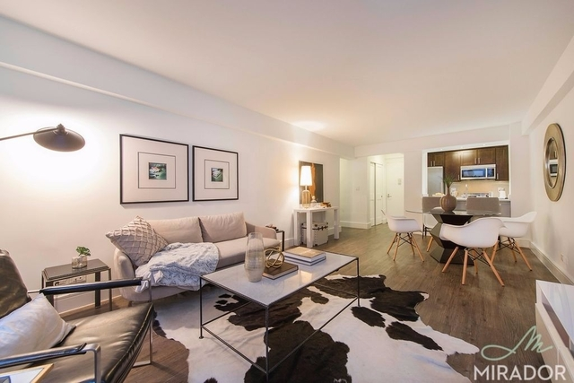 Studio, Upper East Side Rental in NYC for $2,900 - Photo 1