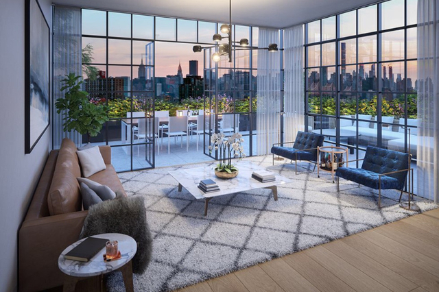 Studio, Long Island City Rental in NYC for $2,425 - Photo 2